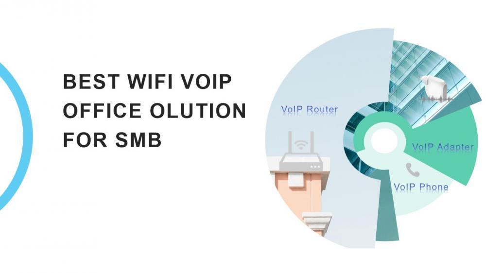 VoIP gateway